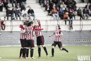 Primera División Femenina: el Barcelona terminará el año en lo más alto