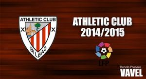 Athletic Club de Bilbao 2014/2015: el modelo sigue muy vivo