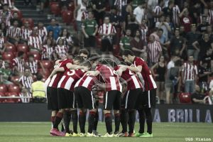 El Athletic espera rivales en la Europa League
