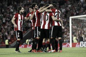 Athletic - Sporting: puntuaciones del Athletic, Jornada 9 Liga BBVA