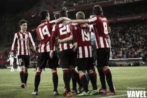 El Athletic alcanza cifras históricas a un tercio del final de Liga BBVA