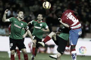 Granada - Athletic: puntuaciones del Athletic, 23ª jornada de la Liga BBVA