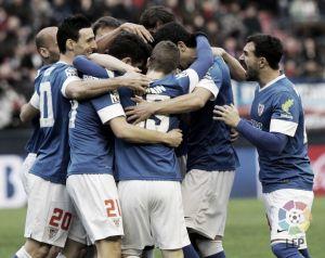Osasuna - Athletic: la oportunidad de ganarse un sitio