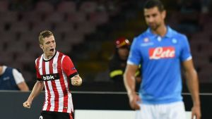 Athletic Club given winnable Champions League group