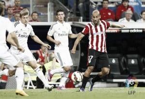 Memorias rojiblancas: Real Madrid 5 - Athletic Club 0