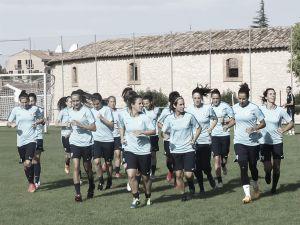 Tres torneos, un amistoso y una final para el Athletic Femenino antes de Liga