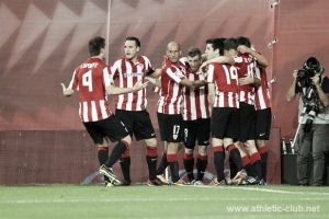 Athletic 2013: doce meses de cambios