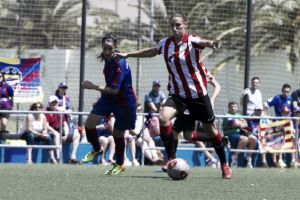 El Levante sucumbe ante el Athletic