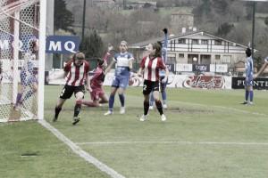 El Athletic, más líder tras arrollar al Tenerife