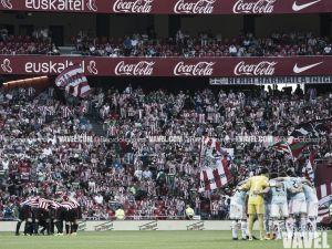 Fotos e imágenes del Athletic 1-1 Celta, de la octava jornada de la Liga BBVA