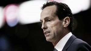 Brooklyn Nets hire Kenny Atkinson as head coach