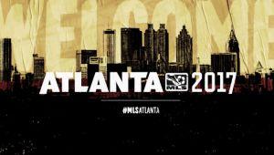 Atlanta United FC, así se llamará la franquicia de Georgia