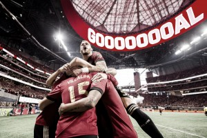 MLS Week 2 Review: Atlanta win at home, open with record attendance
