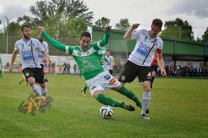 Roberto Puente, el conductor del gol del Astorga