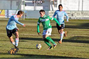 Celta de Vigo B - Atlético Astorga: una victoria para disipar las dudas