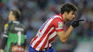 Liga: l'Atletico Madrid raggiunge il Barcellona, il Real Madrid torna a -3