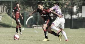 Chiapas Premier iguala ante Atlas Premier en el juego de ida