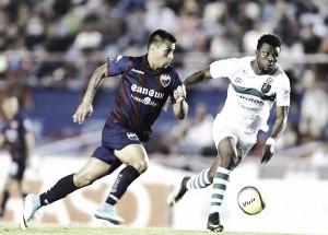 Zacatepec desaprovecha penal de último minuto y empata con Atlante