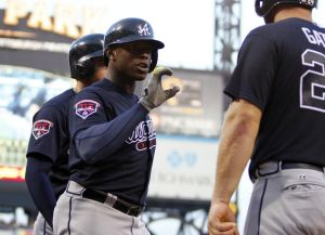 Atlanta Braves Rout the Pittsburgh Pirates 11-3