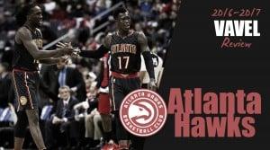 2016-17 NBA Team Season Review: Atlanta Hawks