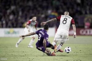 D.C. United falls to Atlanta United 3-1