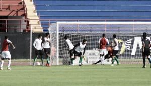 Atlante va por su primera victoria del torneo a Tapachula