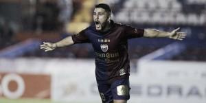 Atlante conquista su segunda victoria del certamen, tras imponerse al Atlético San Luis