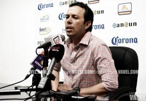 """Eduardo Fentanes: """"El triunfo es muy valioso"""""""
