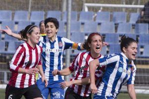 Athletic Femenino-Espanyol: en busca de afianzarse en la clasificación