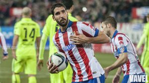 Eibar-Atletico Madrid Preview