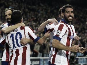 Atlético Madrid 4-0 Olympiakos: Atleti rip apart woeful Greeks