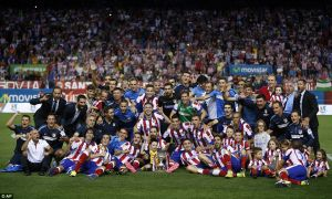Player Ratings: Atlético 1-0 Real Madrid (Agg 2-1)