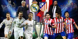 Madrid, capitale della Champions League