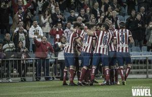 El Atlético supera sus registros de 1999, 2000, 2003 y 2010