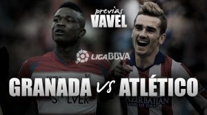 Preview: Granada vs Atletico Madrid: Rojiblancos looking to seal Champions League group stage berth