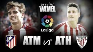 Previa Atlético de Madrid - Athletic Club de Bilbao: un adiós por todo lo alto