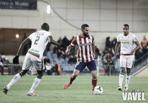 Atlético de Madrid vs Granada en vivo y en directo online