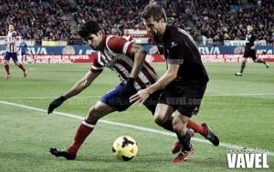 Ocho años sin conseguir la victoria en el Calderón