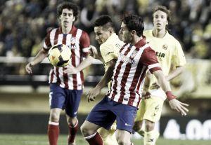 Atlético de Madrid - Villarreal CF: un duelo con historia