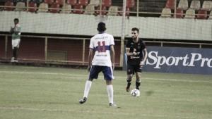 Atlético-AC quebra tabu histórico e conquista primeira vitória diante do Remo