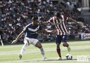 Resultado Atlético de Madrid vs Almería en vivo y en directo online (3-0)