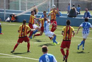 El Atlético Baleares vuelve a sonreir en Son Malferit
