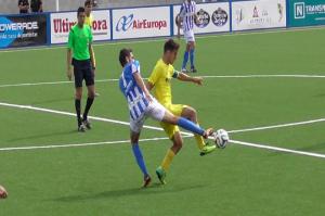 Villarreal B - Atlético Baleares: a escalar posiciones en la tabla