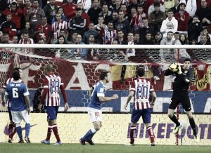 Atlético - Athletic: puntuaciones del Athletic, jornada 12