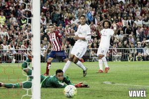 El Atlético arranca un punto en la renuncia ofensiva madridista
