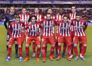 Deportivo de la Coruña - Atlético de Madrid: puntuaciones del Atlético, jornada 10