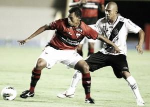No Olímpico de Goiânia, Atlético-GO enfrenta Ponte Preta buscando primeira vitória no Brasileiro