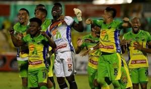El DIM debutará en Liga contra el Atlético Huila