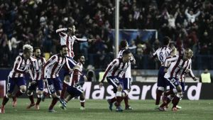 Atlético Madrid vs Getafe CF: Hosts hoping to inspire return to domestic form