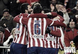 Getafe CF - Atlético de Madrid: noche de confirmación